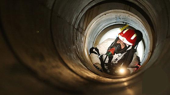 Kimyasallarla Çalışmalarda İş Güvenliği Eğitimi