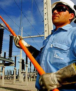 Elektrikle Çalışmalarda İş Güvenliği Eğitimi