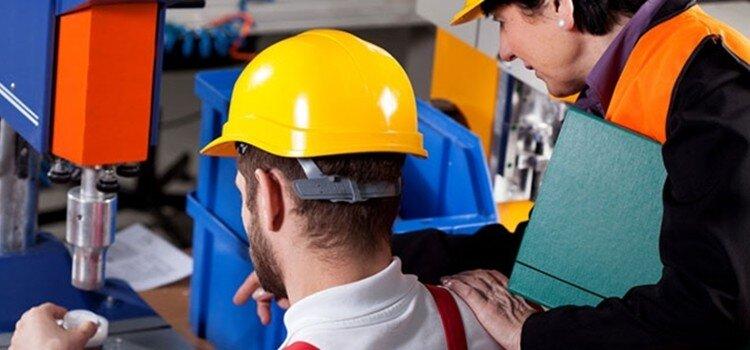 İSG (İş Sağlığı ve Güvenliği)