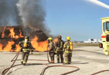 Yangın & Acil Durum Eğitimleri